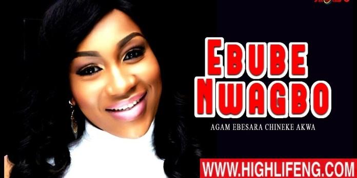 Princess Oluebube Nwagbo - Agam Ebesara Chineke Akwa (Latest Igbo Gospel Praise Songs)