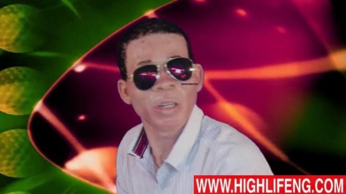 Bro. Darlington Ebere - Idi Ebube (Latest Igbo Nigerian Gospel Songs 2020)