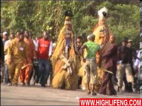 Otigba Umunoha - (Original Masquerade Song of the 1980s) | Igbo Masquerade Songs