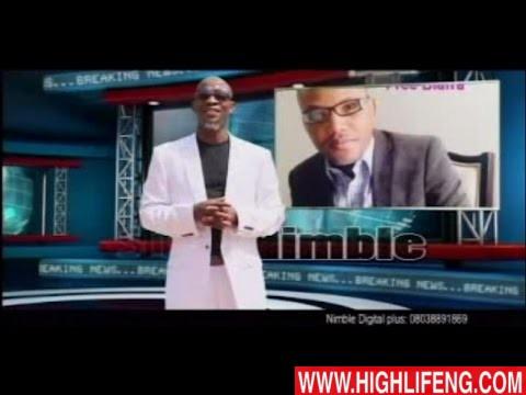PROPHET BBC - NIGERIA WHY (Mbaka How Far?)