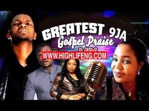 Latest Igbo Praise & Worship Songs 2019 / 2020 | Igbo Old & New Gospel Mp3 Music Dj Mix (powerful igbo worship songs)