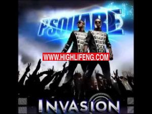 PSquare - Forever