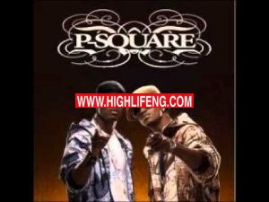 PSquare - Miss You Die