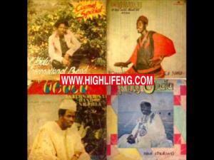 King Ubulu - Anigabor Special (Latest Ukwuani/Ndokwa Igbo Songs)