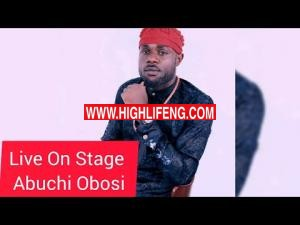 Abuchi Okeoma - Epukepu People's Club | Latest Igbo Nigerian Highlife Music 2020