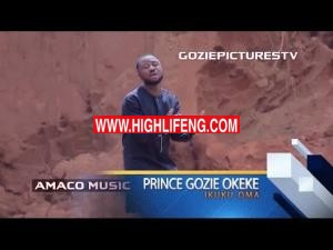 Prince Gozie Okeke - Ikuku Oma (Latest Igbo Gospel Songs 2020)
