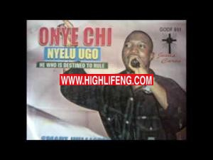 Prince Smart Williams - Onye Chi Nyelu Ugo (Latest Ndokwa Songs)