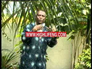 Sir Deskenny - Ndu Onye Ije (Ndokwa Songs)