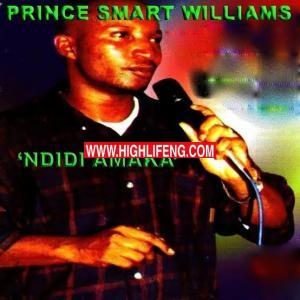 Prince Smart Williams - Ndidi Amaka
