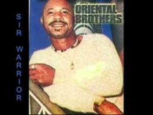 Dr Sir Warrior & His Oriental Brothers International - Elu Uwa Nka