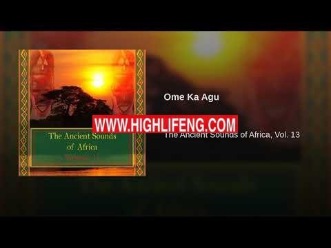 Mike Ejeagha - Ome Ka Agu