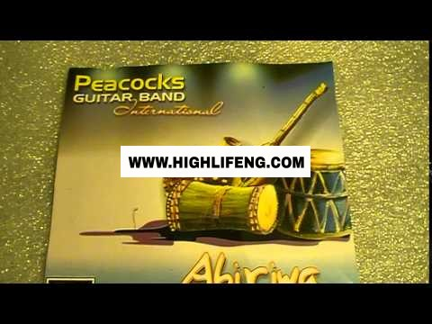 Peacocks International Guitar Band - This Girl / Oshuku Onye Arinma | Latest Igbo highlife songs