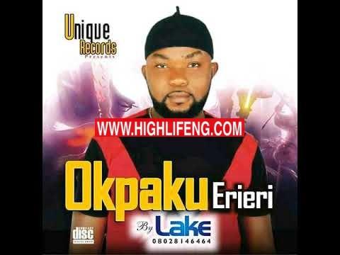 Lake (Ichoku Obeledu) - Odi Gi na Aka