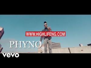 Phyno - Nme Nme