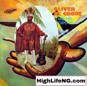 Oliver De Coque - Udoka Social Club Of Nigeria (Udoka Enyi)