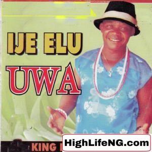 King Dr Ogenwanne - Onwa Bu Onye Eze