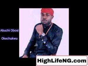 Abuchi Okeoma Obosi - Okechukwu