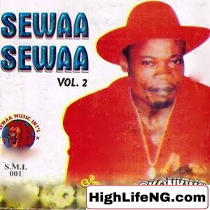 Lawrence Obusi (Sewaa Sewaa Vol. 2) - H.I.V