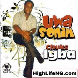 Chuks Igba - Ndeoma Duko