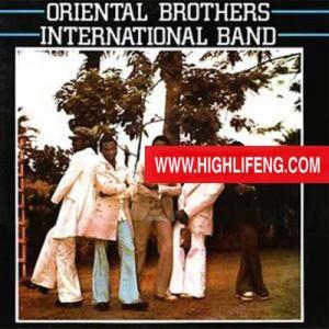Oriental Brothers - Kelechi (Dansatch Opara Songs)