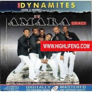 The Dynamites - Amara (Grace)