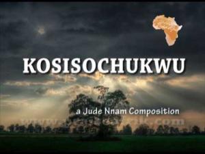 Jude Nnam - Kosisochukwu (Latest Igbo Gospel Worship Songs)