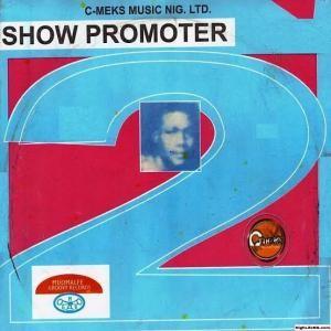 Show Promoter - CHIKA ANAGWA (Nwanyi Na Agba Akwuna) | Latest Igbo Traditional Music