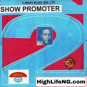 Show Promoter Memorial Band - Onwu Show Promoter (Tribute to Show Promoter songs)