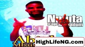 Ezeribe Onwukwe - Asusu Igbo (Abigbo Mbaise Traditional Igbo Songs)