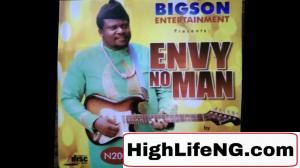 ALBUM: GoodNews Band Of Africa - Envy No Man