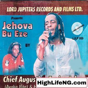 Chief Augustine Engine Igbo (Ayaka Ifite) - Tribute to Ojukwu (Government Wayo Part 4)