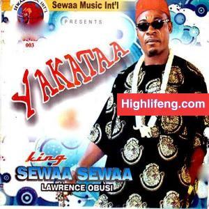 Lawrence Obusi - Mama
