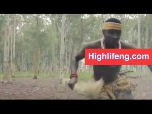 Umu Udubonch - Enyim Agu Degene