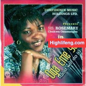 Rosemary Chukwu - Oga Eme Ya (Igbo Gospel Music)