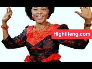 Rosemary Chukwu Onumaegbu - Ichiri Onwe Gi Eze (Jesus Onye Eze) | Igbo Gospel Praise Music