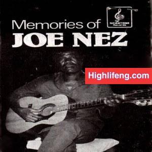 Joe Nez - Leave Me Alone