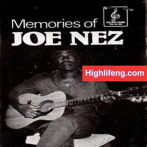 Joe Nez - We Got It Right