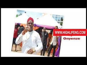 Chief Onyenze Nwa Amobi - Ndidi (Bullion Van) | Latest Igbo Highlife Music 2020