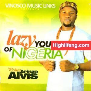 Prince Arinze Elvis - Ndi Chijinalu | Igbo Highlife Nigeria Music