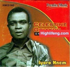 Celestine Obiakor - Nobo