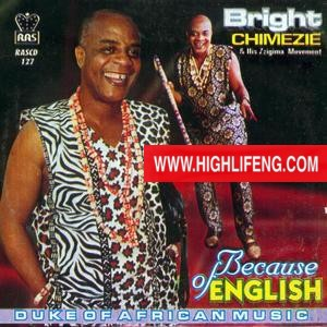 Bright Chimezie - Ala Eze