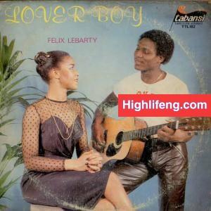 FELIX LEBARTY (Liberty) - BOBO
