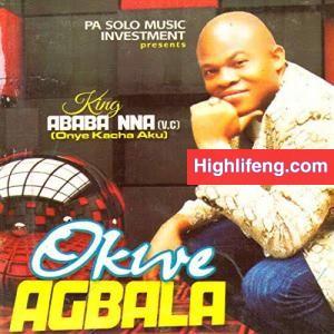 King Ababa Nna (AbabaNna) - Ego (Owo)