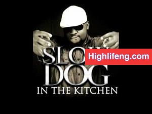 Slow Dog - Oh (In De Kitchen)