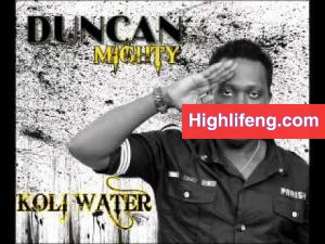 Duncan Mighty - Welcome To My World