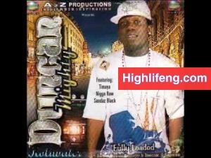 Duncan Mighty - Jesus Bu Eze