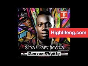 Duncan Mighty - Tinubu
