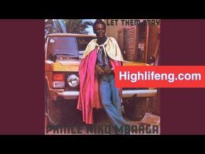 Prince Nico Mbarga - Let Them Say