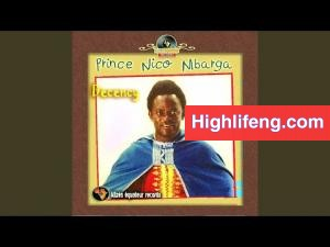 Prince Nico Mbarga - Stay for Ever