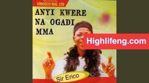 Sir Erico - Enyi Mere Enyi